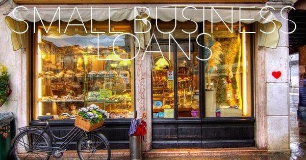 small business loans by True Merchant