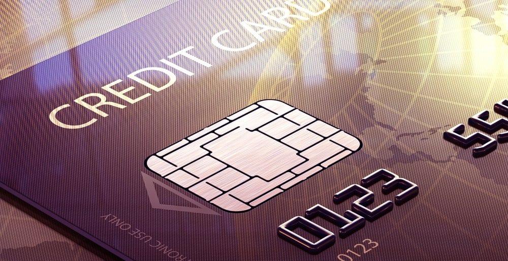 big credit card