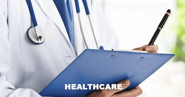 Healthcare credit card processing solutions