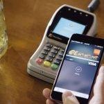 First Data FD40 Apple Pay