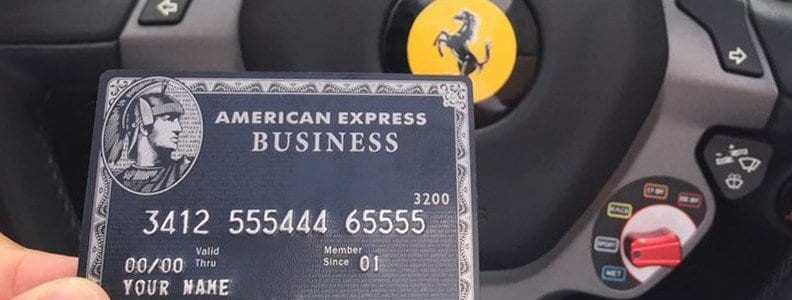 Ever wonder how to get an american express black card colourmoves Image collections