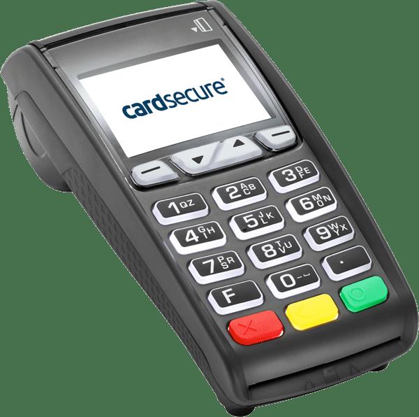 CardPointe Ingenico iCT220 credit card terminal