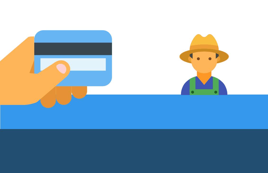 handing-credit-card