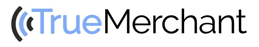 True Merchant logo