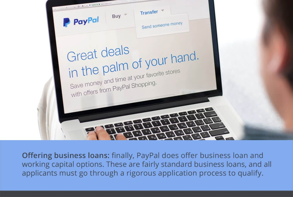How PayPal Works for Small Businesses
