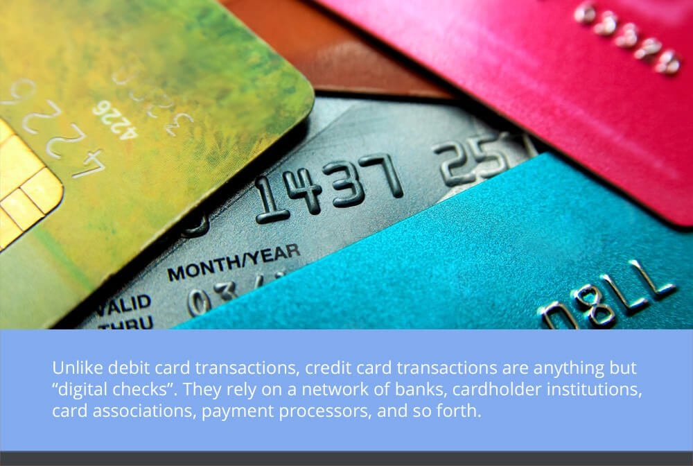 Credit Card Processing for Small Businesses